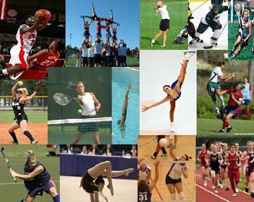 Timeline of women in sports freerunsca Image collections